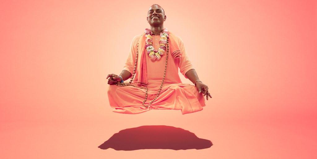 السعادة والتجارب الروحية